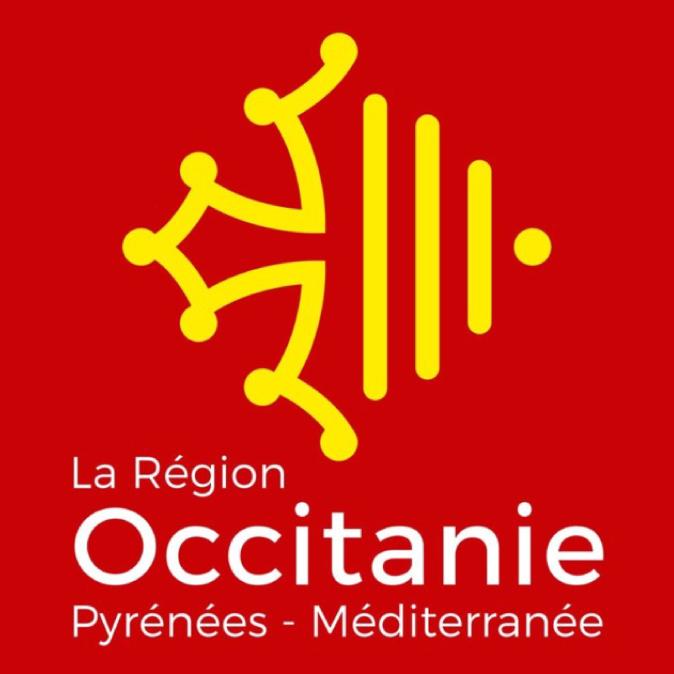 Région Occitanie partenaire innersense