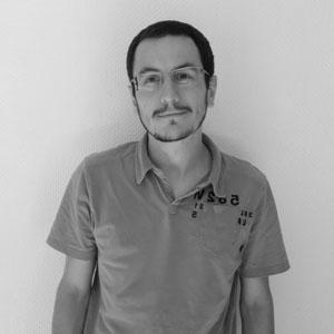 Julien -  Développeur