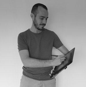Maxime - Graphiste 3D
