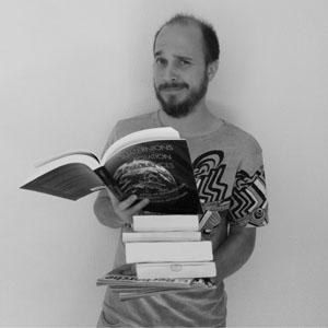 Julien  - Doctorant