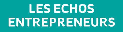 Les echos - Entrepreneurs